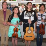 WFAE Supports Music Pathways