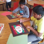 WFAE Supports Young Rembrandts Program