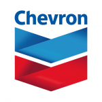 Chevron Donating to WFAE